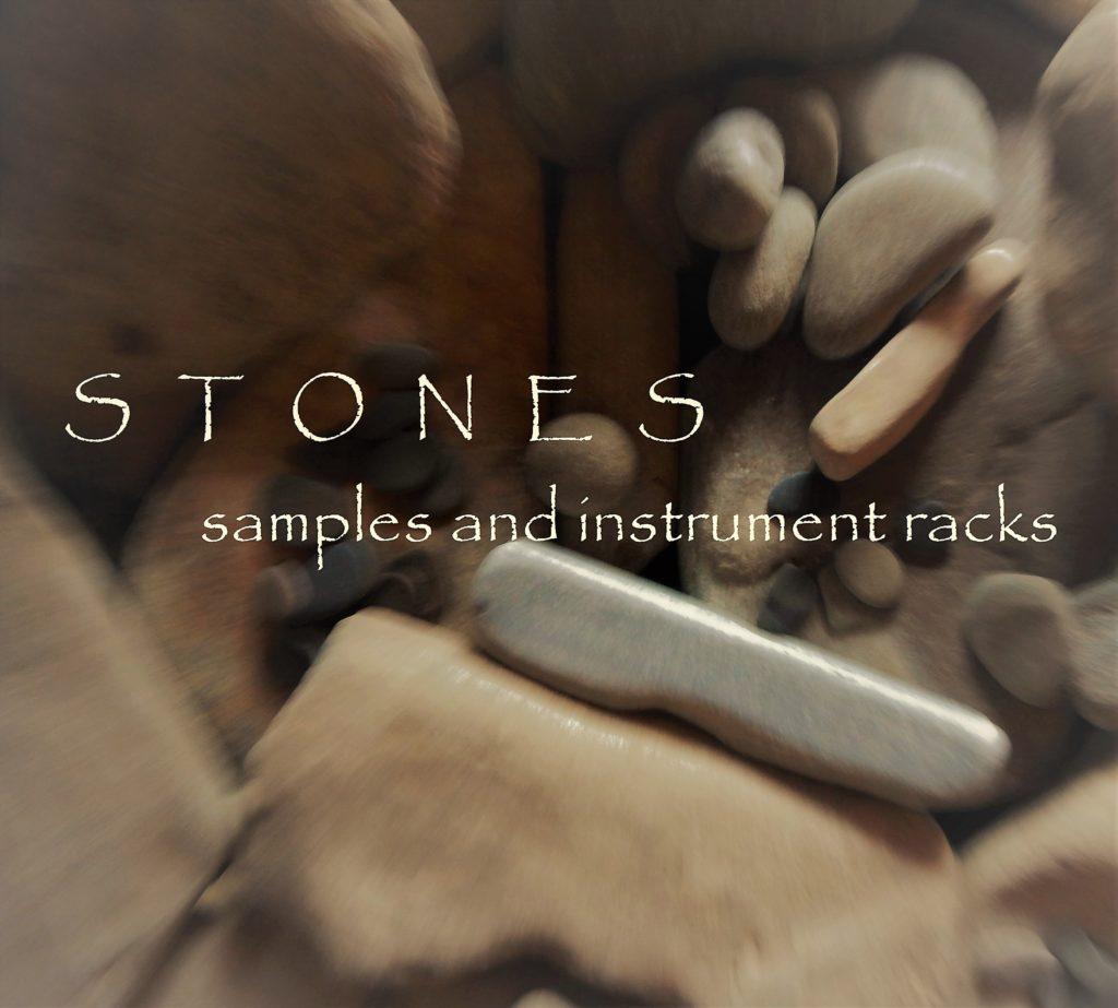 Stones Percussion Pack