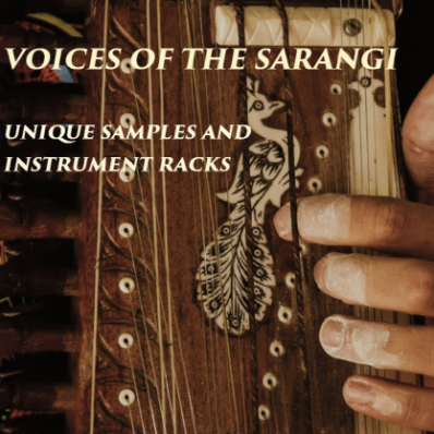 Sarangi & String Samples & Racks