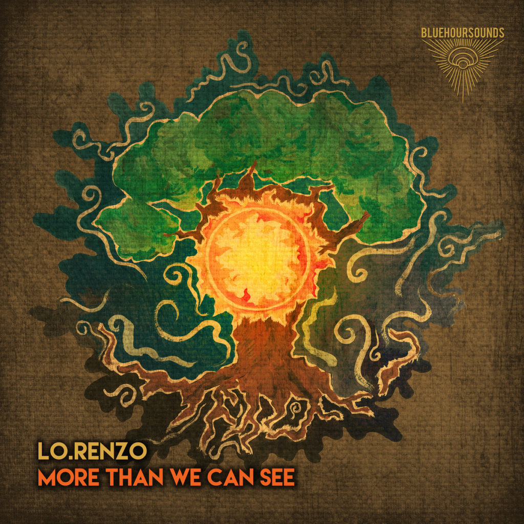 Lo.Renzo – More that we can see